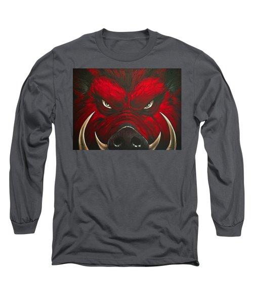 Mad Hog Long Sleeve T-Shirt
