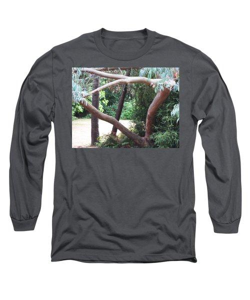 Madrona Long Sleeve T-Shirt