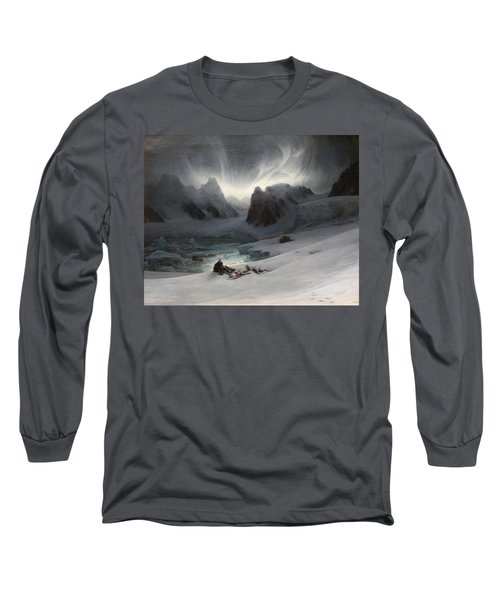 Magdalena Bay Long Sleeve T-Shirt