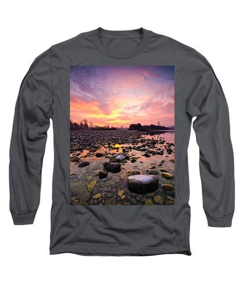 Magic Morning II Long Sleeve T-Shirt