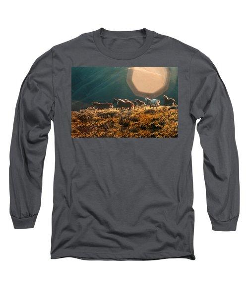 Magical Herd Long Sleeve T-Shirt