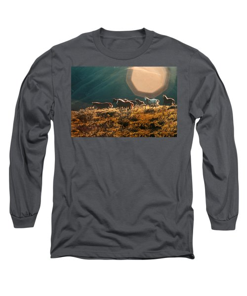 Magical Herd Long Sleeve T-Shirt