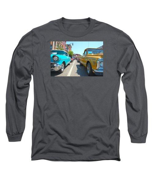 Main Street Classics Long Sleeve T-Shirt