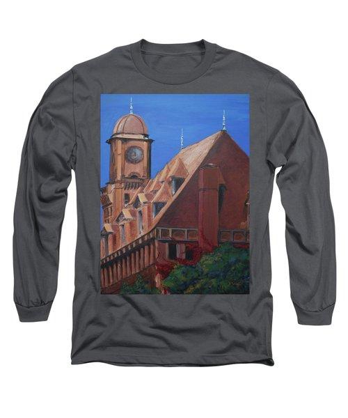 Main Street Station Long Sleeve T-Shirt