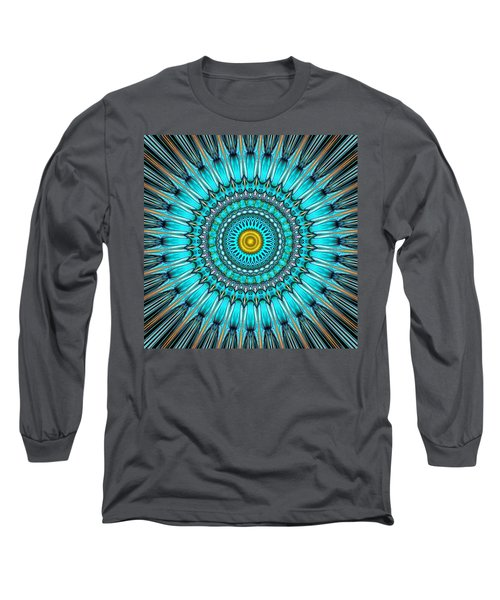 Mallory Long Sleeve T-Shirt