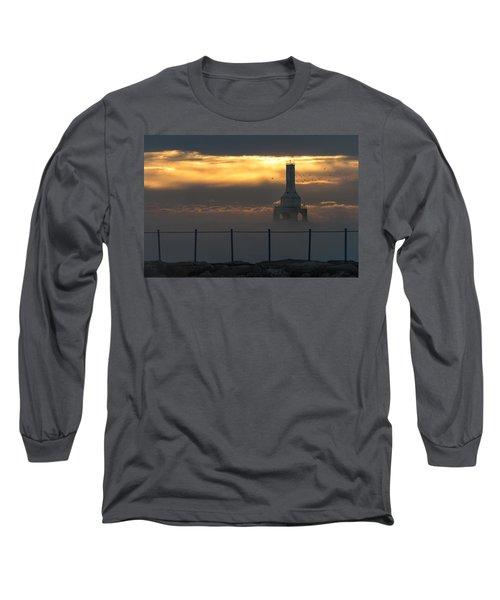 Many Moods Long Sleeve T-Shirt