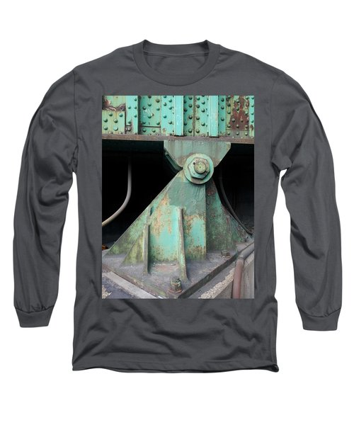 Massive Long Sleeve T-Shirt