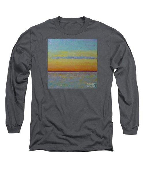 May Sunset Long Sleeve T-Shirt