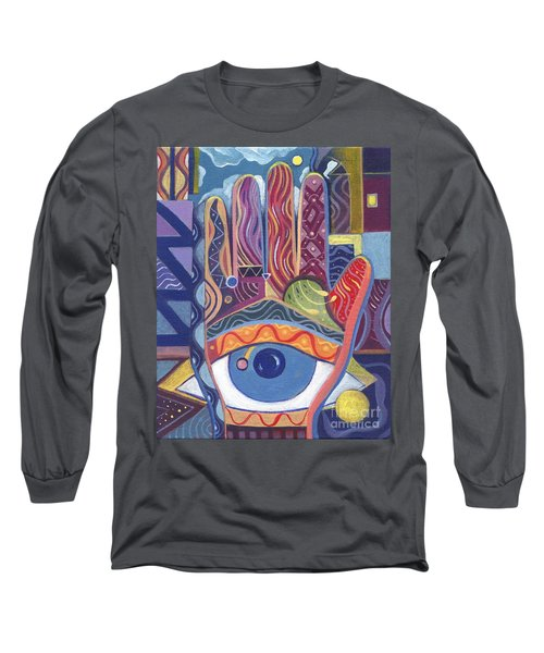 May You Realize Your Dreams Long Sleeve T-Shirt