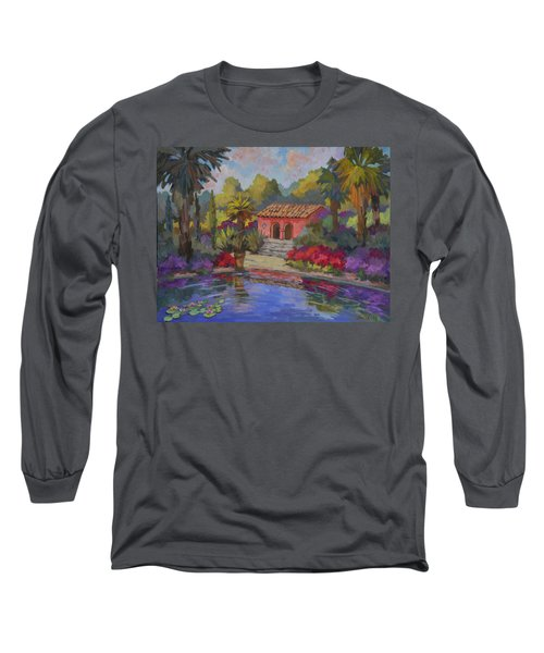 Mi Casa Es Su Casa Long Sleeve T-Shirt