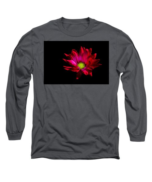 Midnight In Florida Long Sleeve T-Shirt