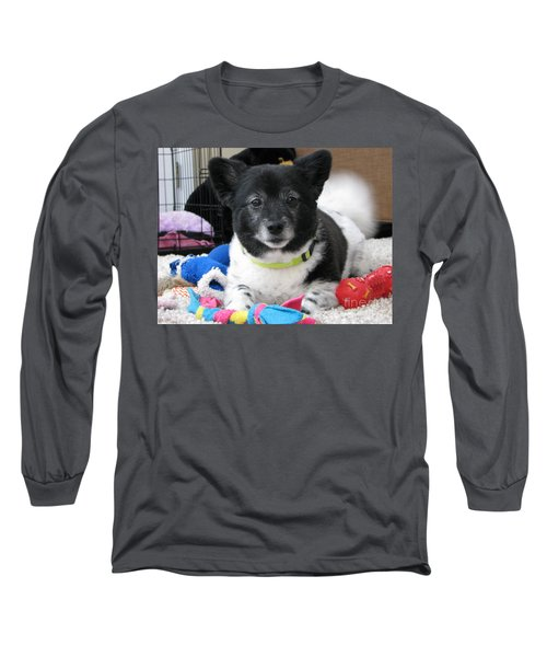 Miley 2 Long Sleeve T-Shirt