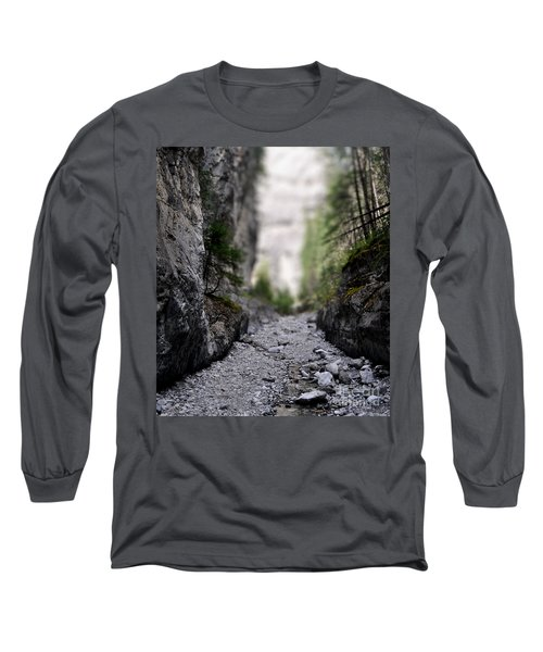 Mini Canyon Long Sleeve T-Shirt