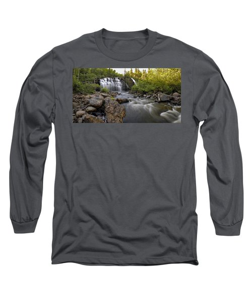 Mink Falls Long Sleeve T-Shirt