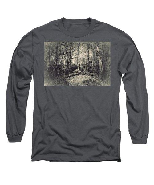 Mirkwood Long Sleeve T-Shirt