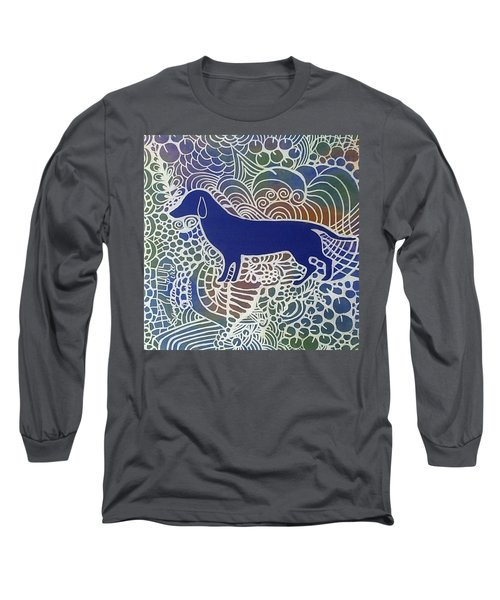 Dog Lovers Long Sleeve T-Shirt