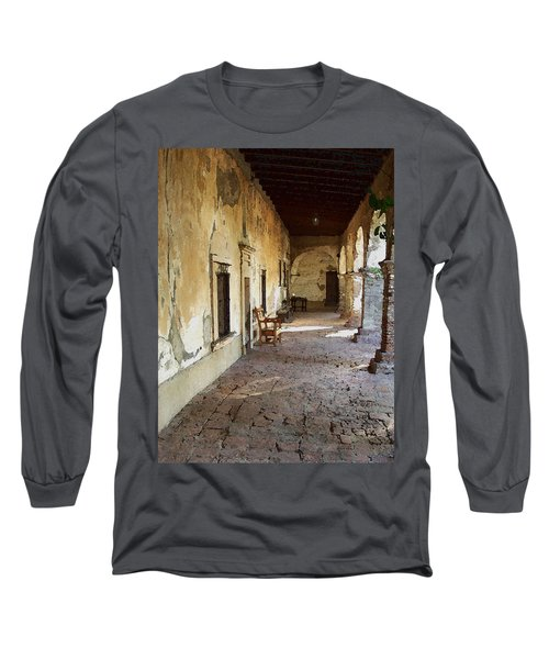 Mission 1 Long Sleeve T-Shirt