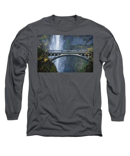 Mist And Stone Long Sleeve T-Shirt