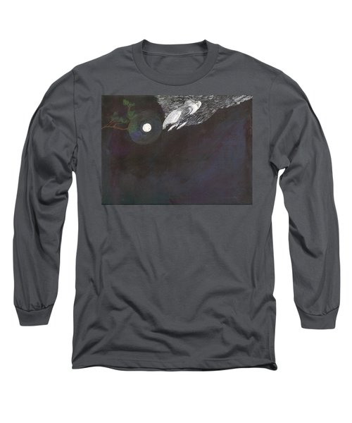 Misty Twinight Long Sleeve T-Shirt