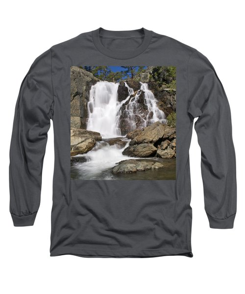 Modjesku Falls Long Sleeve T-Shirt