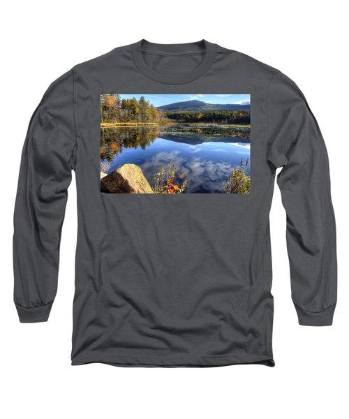 Monadnock Reflections Long Sleeve T-Shirt