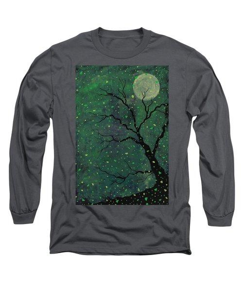 Moonchild Long Sleeve T-Shirt