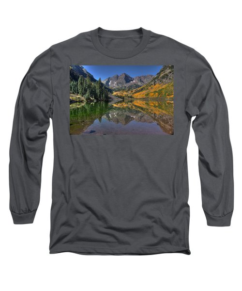 Morning Bells Long Sleeve T-Shirt