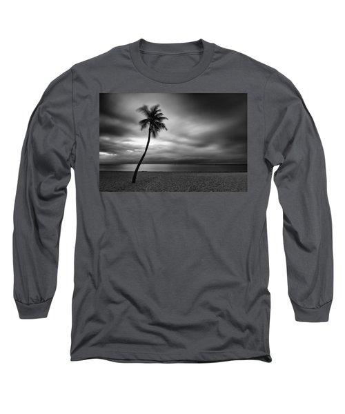 Morning Breeze Long Sleeve T-Shirt