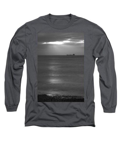 Morning View From Kingsdown Long Sleeve T-Shirt