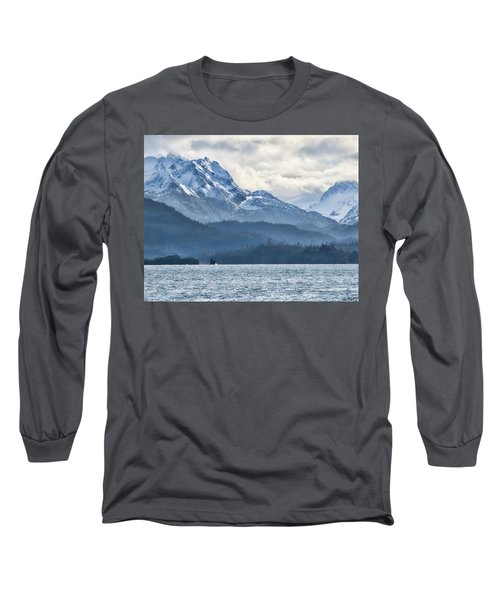 Mountain Mist Long Sleeve T-Shirt