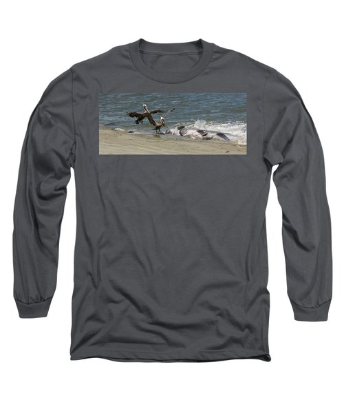 Moveable Feast Long Sleeve T-Shirt