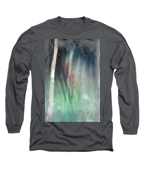 Moving Colors Long Sleeve T-Shirt