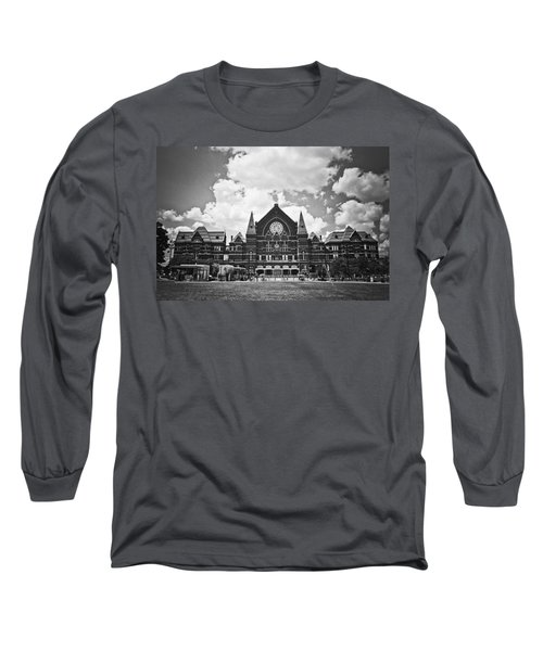Music Hall 2 Long Sleeve T-Shirt