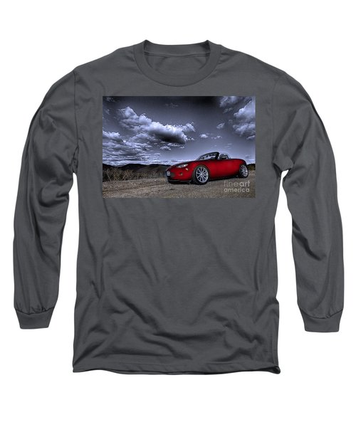 Mx 5 Long Sleeve T-Shirt