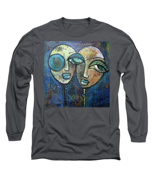 My Biggest Fan Long Sleeve T-Shirt