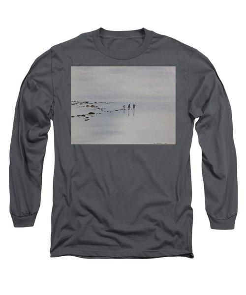 My Dreamtime 1 Long Sleeve T-Shirt