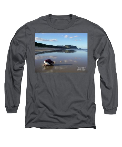 My Friend Photographer Long Sleeve T-Shirt