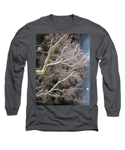 My Magic Tree Long Sleeve T-Shirt