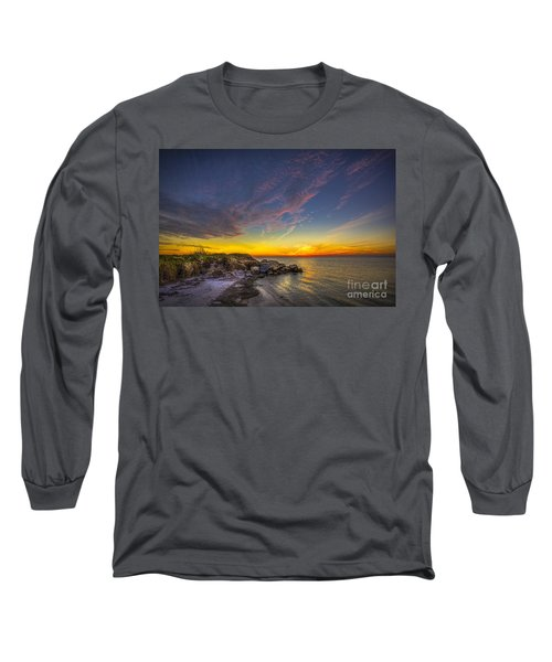 My Quiet Place Long Sleeve T-Shirt