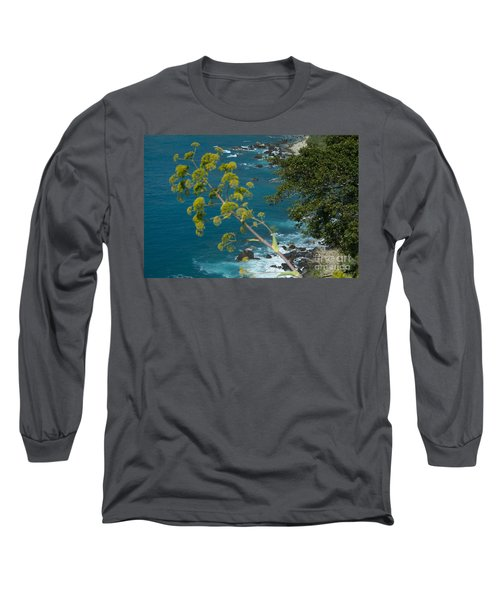 My Taormina's Landscape Long Sleeve T-Shirt