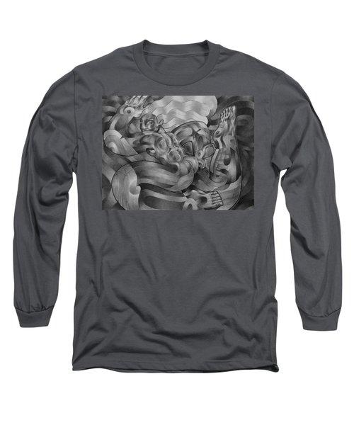 Mystique Long Sleeve T-Shirt