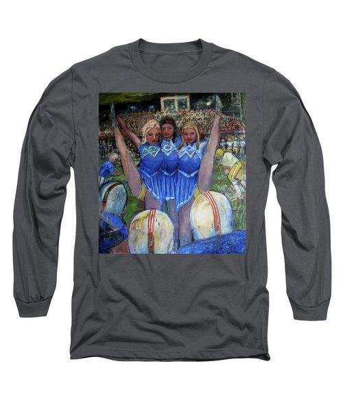 Na004 Long Sleeve T-Shirt