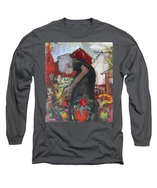 Na005 Long Sleeve T-Shirt