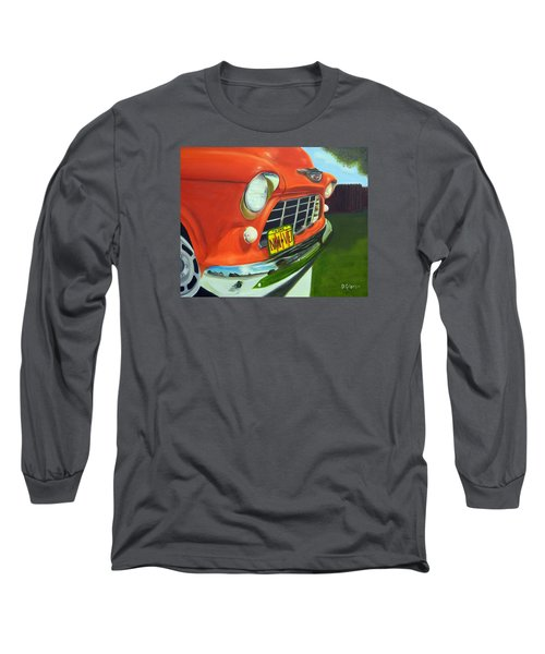 Nam Vet Long Sleeve T-Shirt