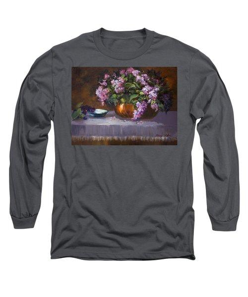 Nancy's Reverie Long Sleeve T-Shirt
