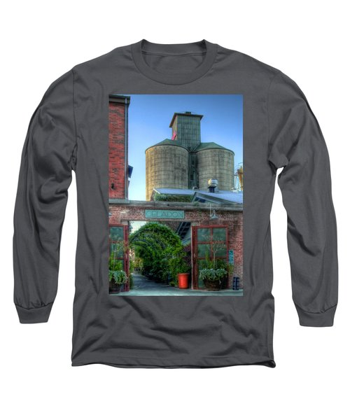 Napa Mill Long Sleeve T-Shirt