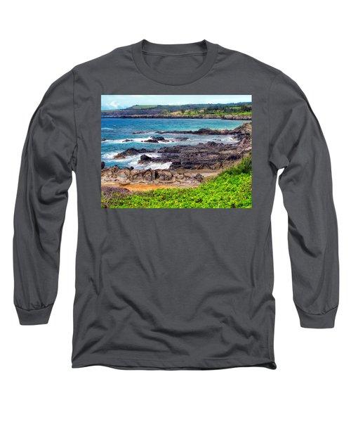 Napili 70 Long Sleeve T-Shirt