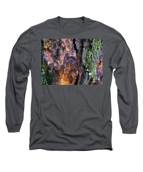 Natural Spirit Long Sleeve T-Shirt