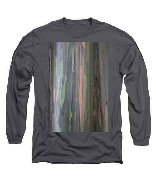 Natures Canvas Long Sleeve T-Shirt