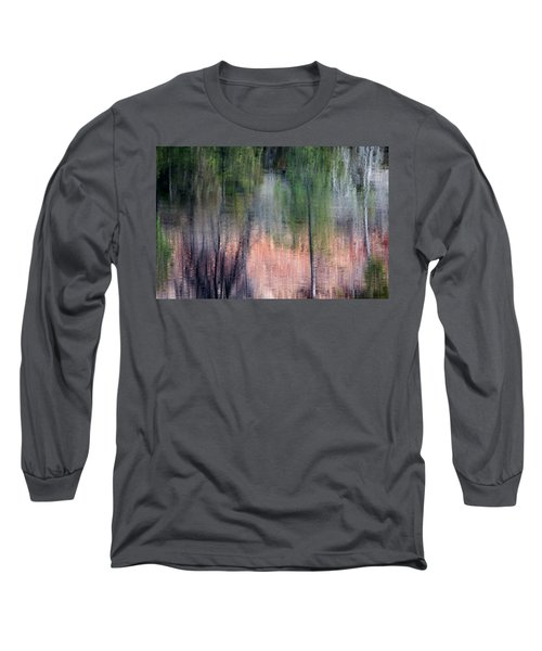 Nature's Mirror Long Sleeve T-Shirt
